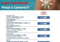 Last Minute Puglia e Basilicata