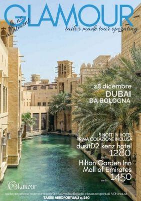 Capodanno Dubai 2018