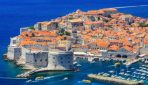 Dubrovnik in traghetto  da Bari