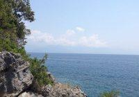 Vacanze in Cilento in Villaggio